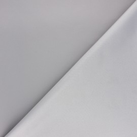 Wide width blackout thermal fabric - grey Night x 10cm