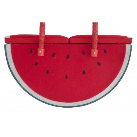 Large size sewing Box - Watermelon