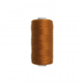 Polyester Sewing Thread - caramel - 500m