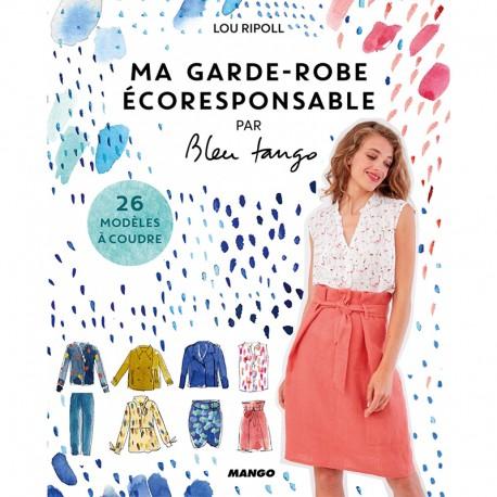 """Book """"Ma garde-robe écoresponsable"""""""