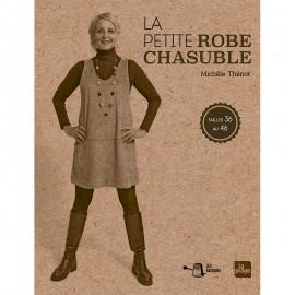 """Book """"La petite robe chasuble"""""""