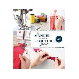 """Livre """"Le manuel complet de la couture facile"""""""