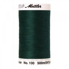 Bobine de fil Mettler Seralon 500m - N°757 - Marécage