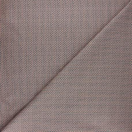 Tissu coton Cotton Steel Dear Isla - Morning dew - vert x 10cm