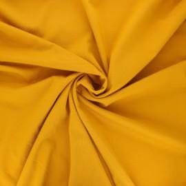 Tissu jersey milano Light - miel x 10 cm