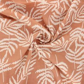Tissu rayonne AGF Lilliput - Ferngully x 10cm