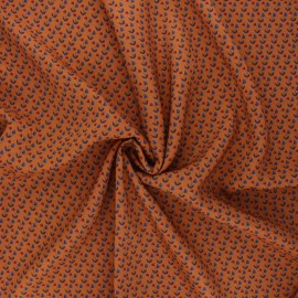 Tissu viscose Madame Iris - Neven x 10cm
