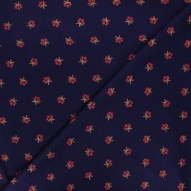 Tissu jersey Madame Iris - Mahault x 10cm