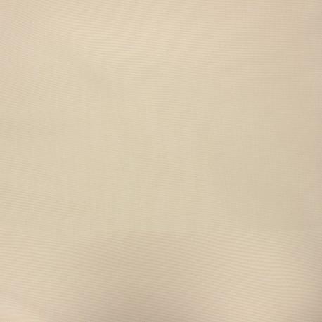 Outdoor canvas fabric - beige Paradise x 10cm