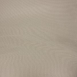Outdoor canvas fabric - light taupe Paradise x 10cm