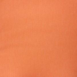 Outdoor canvas fabric - orange Paradise x 10cm