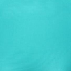 Outdoor canvas fabric - celadon Paradise x 10cm