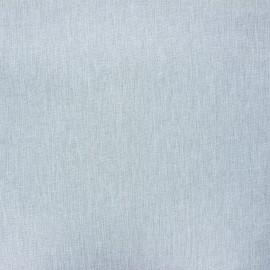 Outdoor canvas fabric - light grey Paradise x 10cm