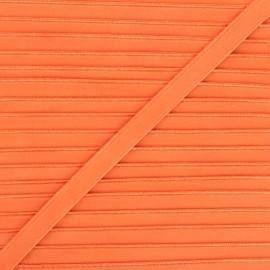 Lingerie elastic - orange Linaya x 1m
