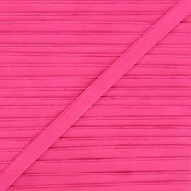 Lingerie elastic - fuchsia Linaya x 1m