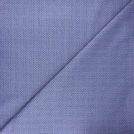 Cotton Steel cotton fabric Dear Isla - purple Morning dew x 10cm