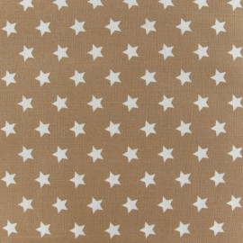 Tissu étoiles Magic ficelle x 10cm