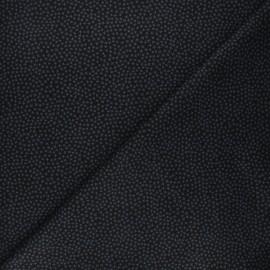 Tissu coton Dear Stella Jax - noir x 10cm