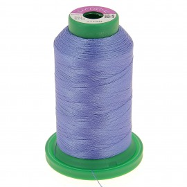 Cone of embroidery thread ISACORD40 1000m - lavandin