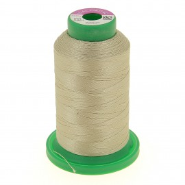 Cone of embroidery thread ISACORD40 1000m - grege