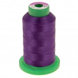 Cône de fil à broder ISACORD40 1000 m - violette