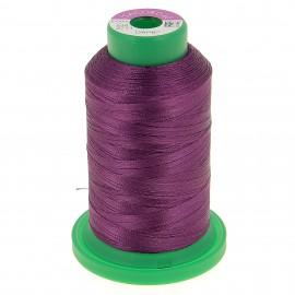 Cône de fil à broder ISACORD40 1000 m - violet