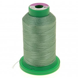 Cone of embroidery thread ISACORD40 1000m - rosemary