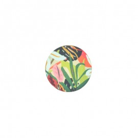 23 mm polyester button Amazonia - Sao paulo