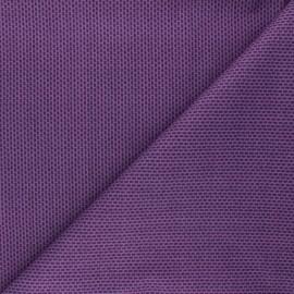 Cotton Steel cotton fabric Sundown - lilac Morning dew x 10cm