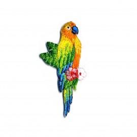 Thermocollant Tropical bird - Tropicolo