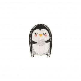 Thermocollant Sweet animals - Pingouin