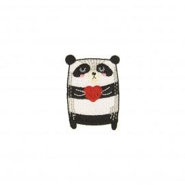 Thermocollant Sweet animals - Panda