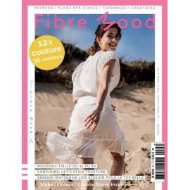 Magazine Fibre Mood - Édition Française n°15