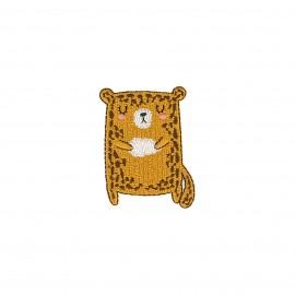 Thermocollant Sweet animals - Léo