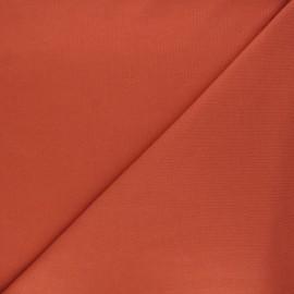 Sweatshirt fabric - ginger Vera x 10cm
