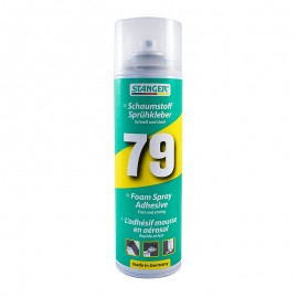 Colle aérosol  Stanger 79 - 500 ml