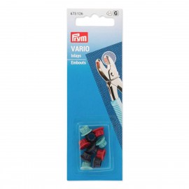 Replacement tips for Vario pliers - Prym