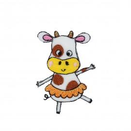 Thermocollant Dancing animals - Vachette