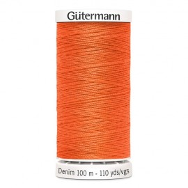 Jeans thread Gutermann 100 m - N°1770