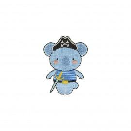 Thermocollant Pirate animals - Koala