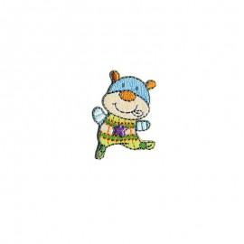 Thermocollant Cute animals - Ourson