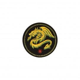 Thermocollant blason Royal animals - Dragon
