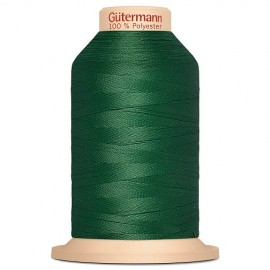 Cône fil à surjeter Gütermann Tera 2000 m - vert