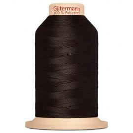 Overlock Thread 2000 m 180 - brown Tera