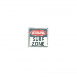 Thermocollant - Surf zone