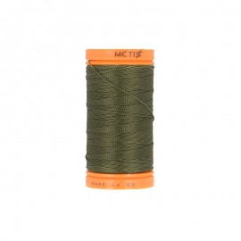 Outdoor nylon sewing thread 135m - N°567 - olive green