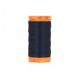 Bobine de fil à coudre nylon plein air 135m - N°560 - bleu nuit