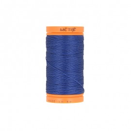 Bobine de fil à coudre nylon plein air 135m - N°558 - bleu marine