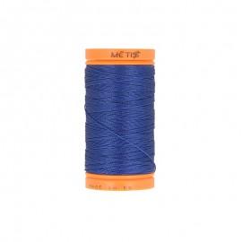 Outdoor nylon sewing thread 135m - N°558 - navy blue