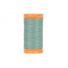 Bobine de fil à coudre nylon plein air 135m - N°871 - vert eucalyptus